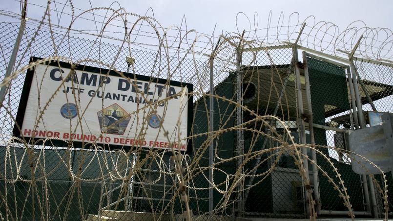 La prison militaire de Guantanamo avait été ouverte en janvier 2002 après les attentats du 11 septembre 2001.