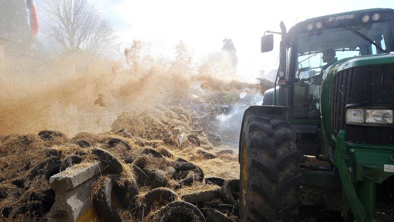 Quels sont les enjeux du traité transatlantique sur l'agriculture française ?