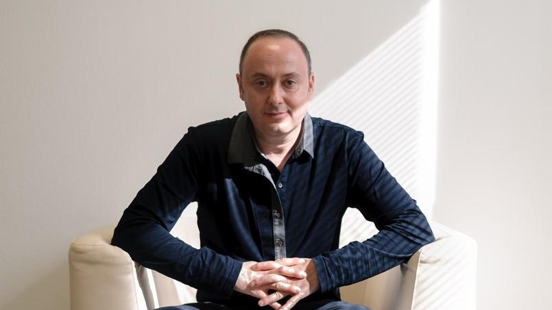 Laurent Abitbol, président d'une entreprise familiale lyonnaise, Marietton Investissements.
