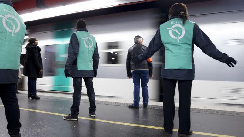 La SNCF et la RATP déclarent la guerre aux fraudeurs
