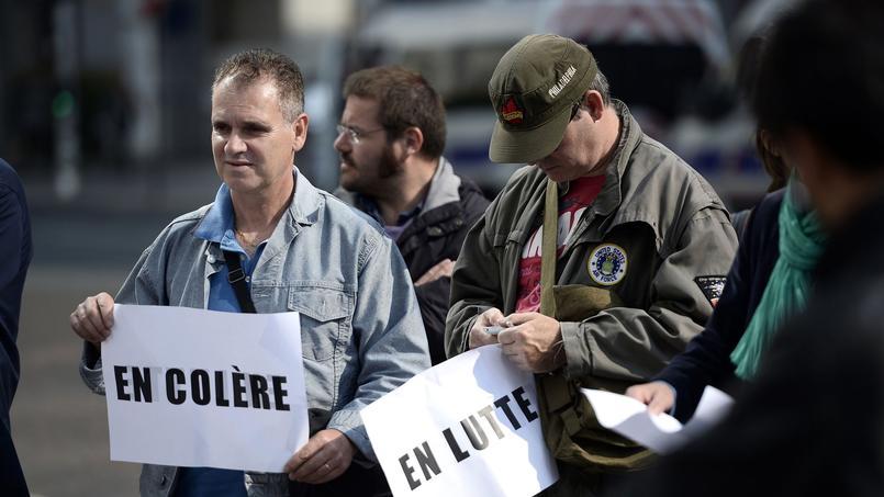Les Français ont de nouveau le moral en berne