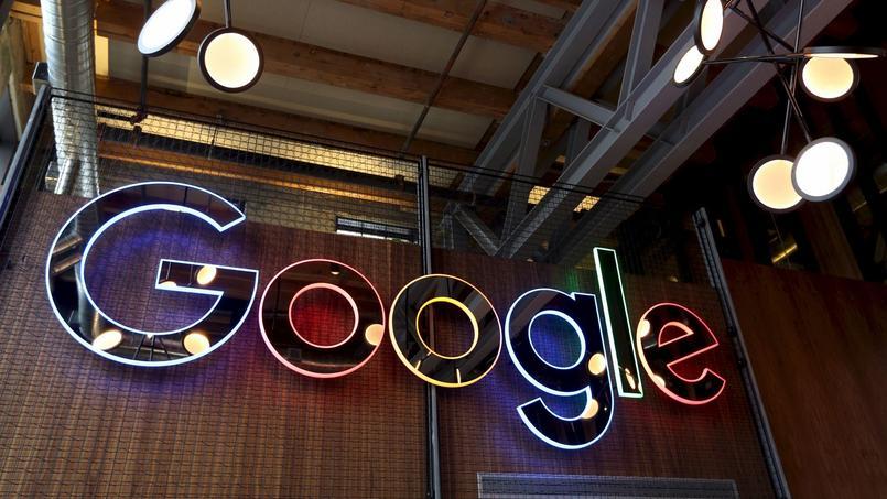Google risque un redressement fiscal d'1,6 milliard d'euros en France