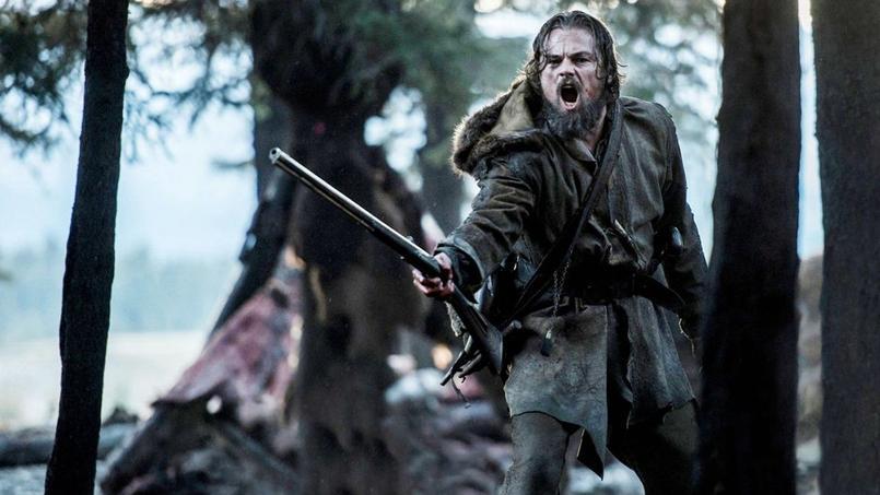«Nous n'avons pas fait ce film pour obtenir une récompense, mais si on peut attirer l'attention sur un film aussi audacieux ce n'est que du positif», expliqèue Leonardo DiCaprio au Figaro.