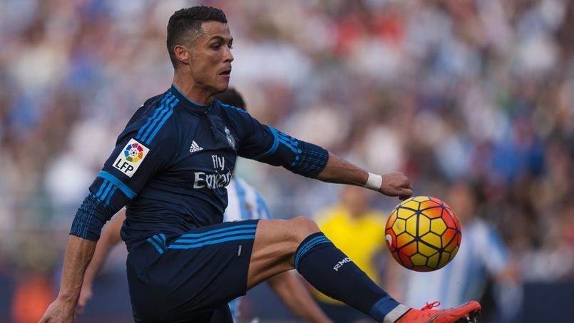Cristiano Ronaldo a affirmé qu'il se verrait bien acteur.