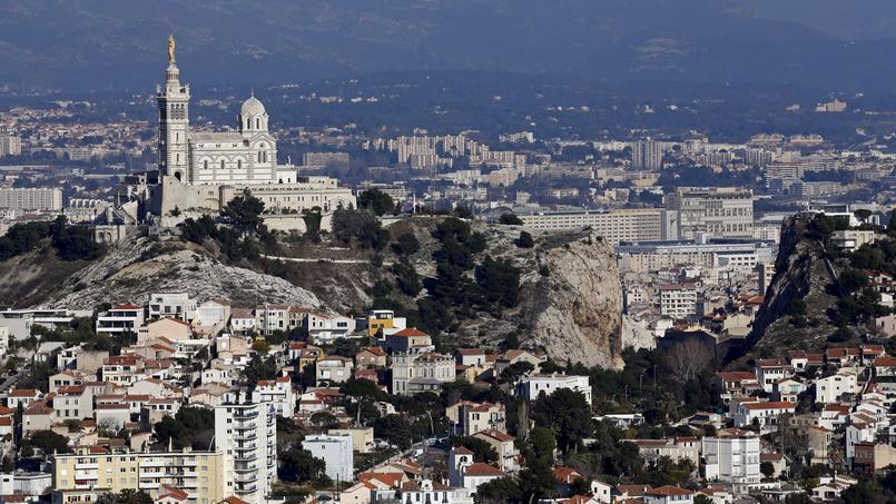 Les faits seraient survenus dans le XIIIe arrondissement de Marseille.