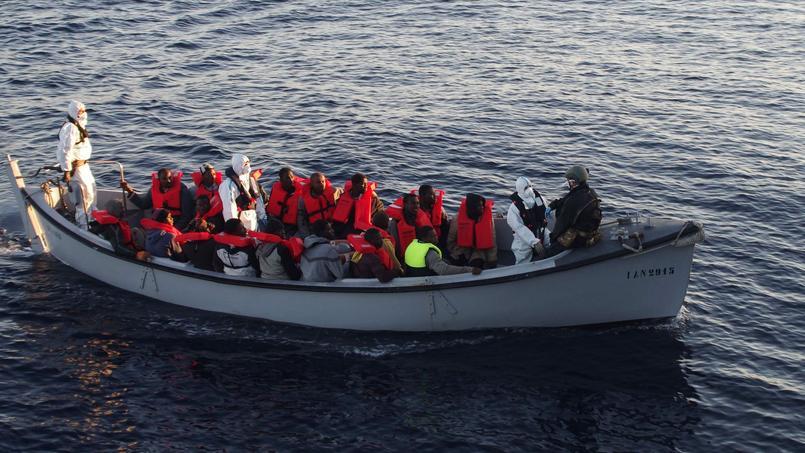 «Seule l'Allemagne a fait preuve d'une volonté politique à la mesure de l'importance du problème», estime l'ONG.