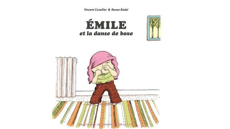Ce personnage créé par Vincent Cuvellier et le dessinateur Ronan Badel vaut le détour.