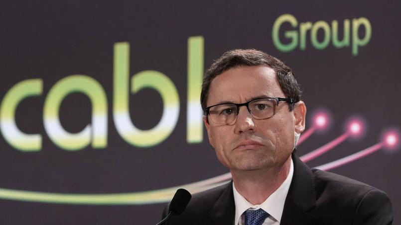 Éric Denoyer, l'ancien directeur général de SFR, est resté au conseil d'administration.