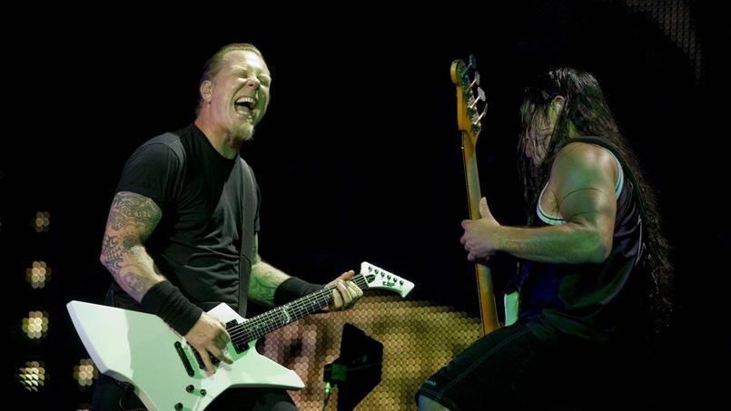Metallica a annoncé la sortie d'un album live dont les recettes iront aux familles des victimes des attentats de Paris.