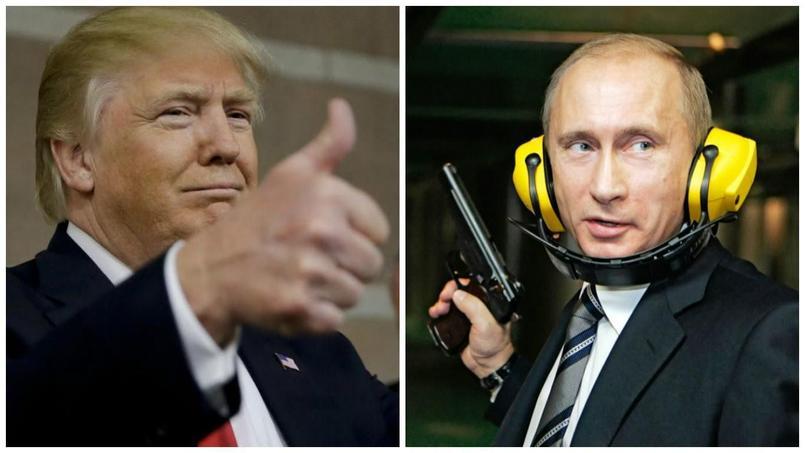 """Résultat de recherche d'images pour """"trump poutine alliance, 2016"""""""