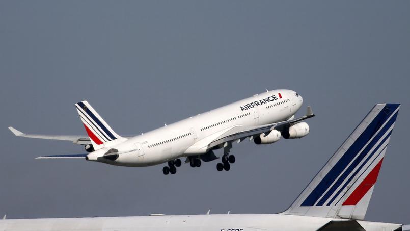 Air France : les pilotes se font la «guerre» entre eux