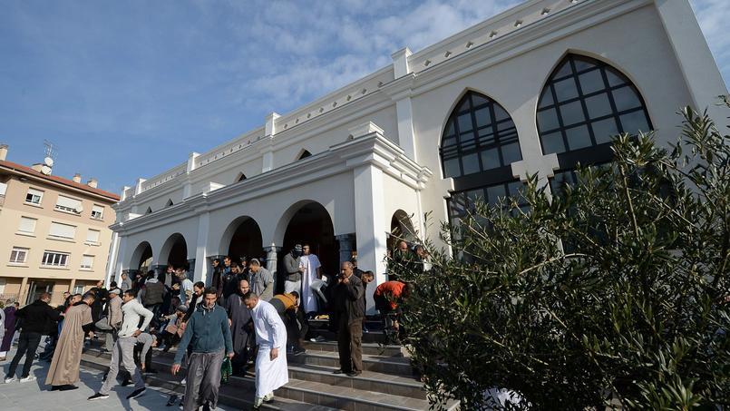 La mosquée de Fréjus va échapper à la démolition.