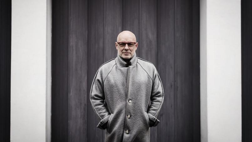 Brian Eno, le compositeur britannique, a annoncé la sortie prochaine de son album The Ship.