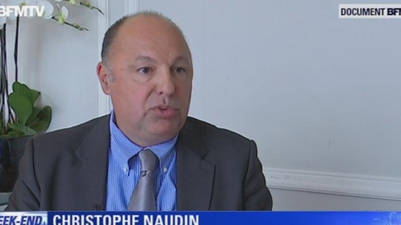 Le criminologue français a revendiqué avoir organisé l'évasion des deux pilotes impliqués dans l'affaire Air Cocaïne.