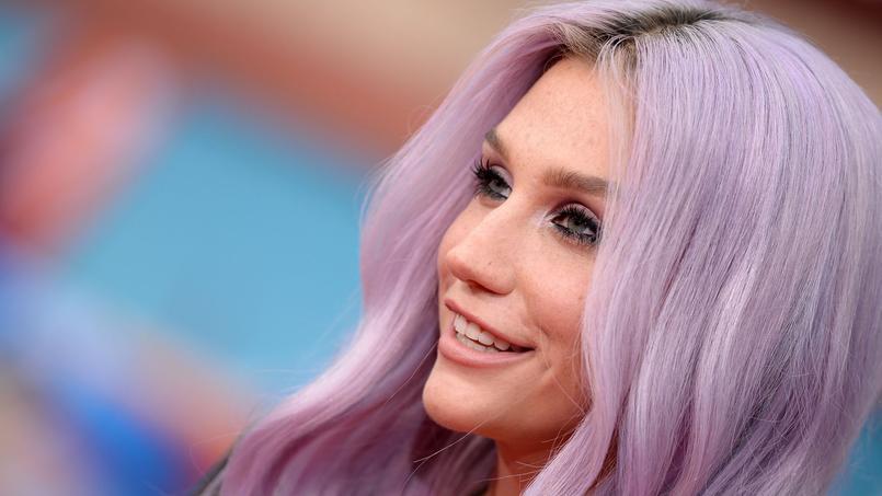 Dans ce nouveau morceau, Kesha chante «Je ne sais pas ce que je ferais sans vous / Je ne sais pas où je serais sans vous».
