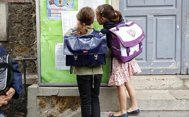 L'école élémentaire des Hautes-Communes est connue à Marck pour ses difficultés, explique le maire de la commune.
