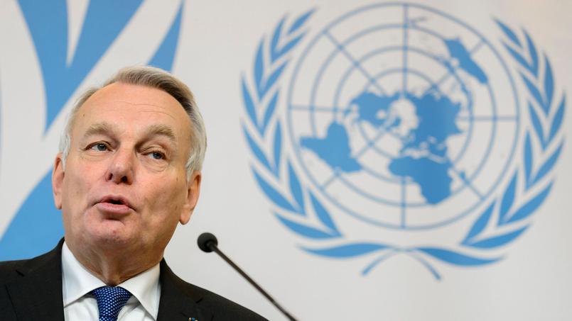 Le ministre des Affaires Jean-Marc Ayrault a fait savoir en marge de la session annuelle du Conseil des droits de l'Homme de l'ONU, lundi, que la France a demandé une réunion sur la trêve syrienne.