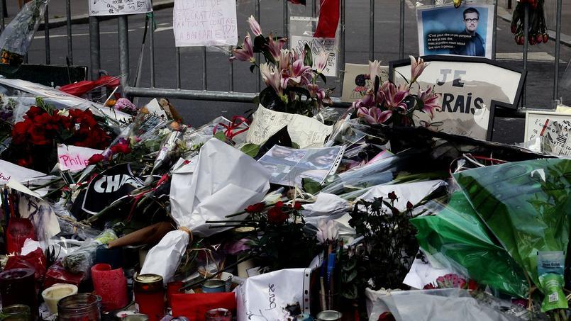 Le journal satirique a annoncé reverser un peu plus de quatre millions d'euros aux familles des victimes.