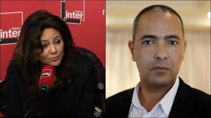 La journaliste et romancière franco-tunisienne Fawzia Zouari, soutient bec et ongles Kamel Daoud, accusé d'islamophobie.