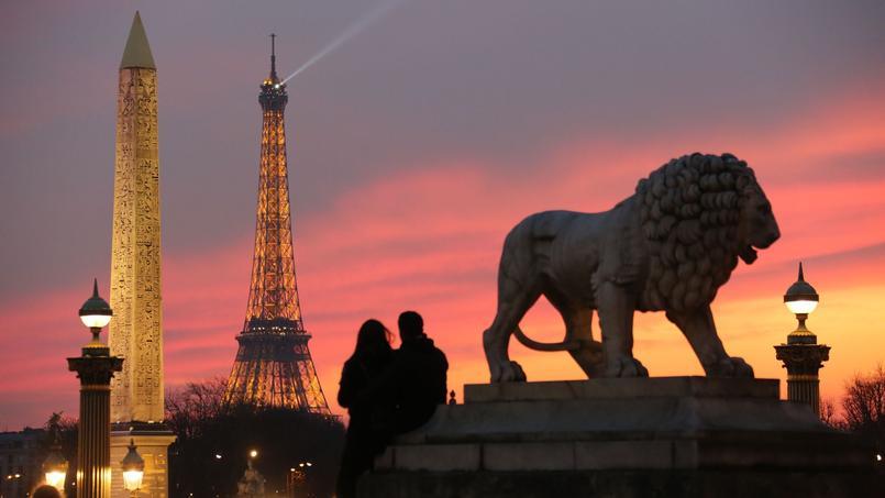 Huit chiffres étonnants qui dépeignent la France