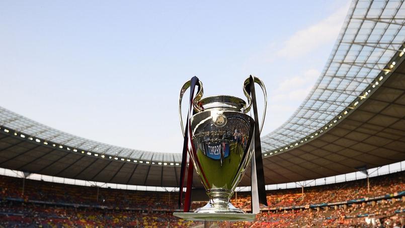 Finale de la Ligue des champions : un billet sur trois échappera à la vente