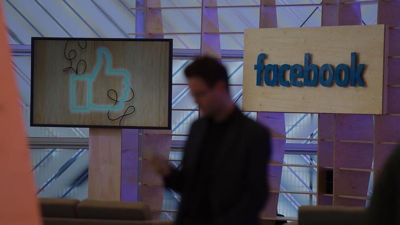 Plus d'un Français sur trois se connecte à Facebook chaque jour