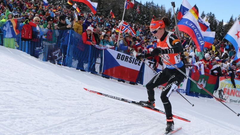 L'Equipe 21 mise sur le biathlon pour muscler ses audiences