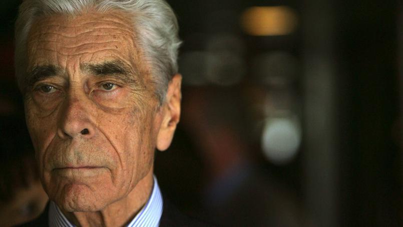 Yves Guéna, en 2006.