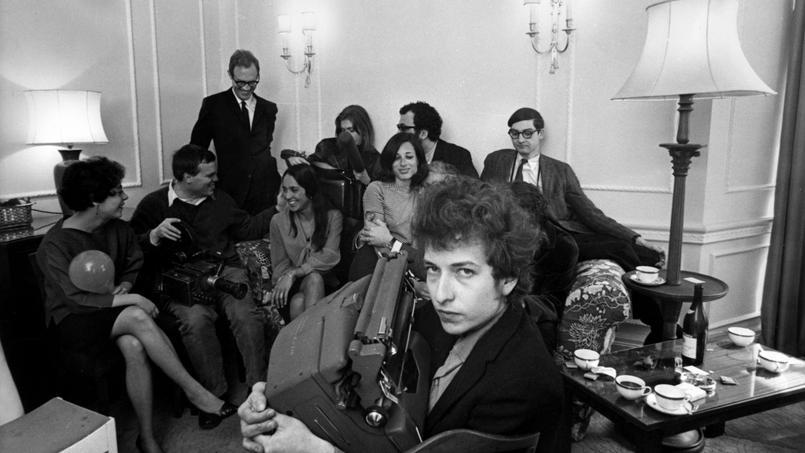 Les archives inédites de Bob Dylan seront mises à la disposition des universitaires et des chercheurs.