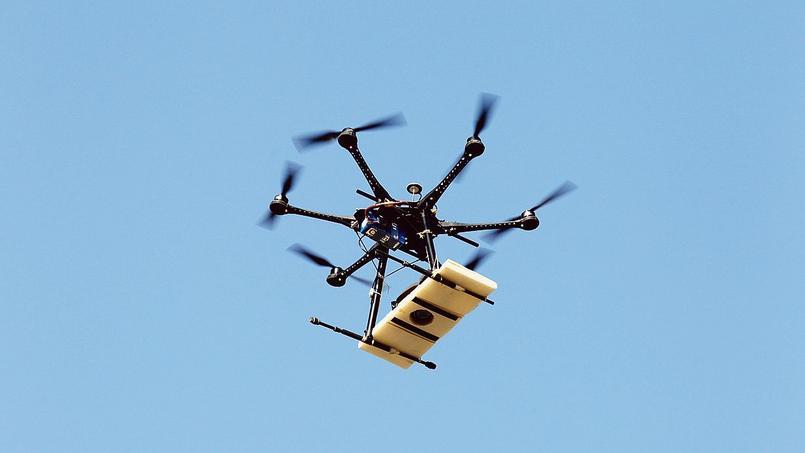 L'enquête du BEA devra déterminer les raisons pour lesquelles le drone volait à cette altitude et aussi près d'un aéroport.