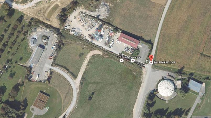 @Google Map