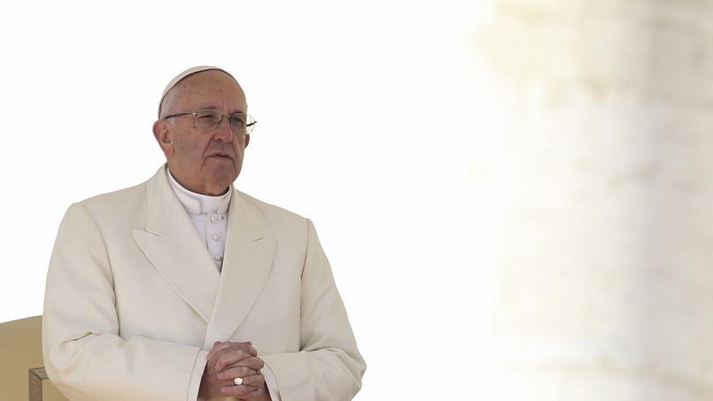 Le pape François contre le vide culturel de l'Europe