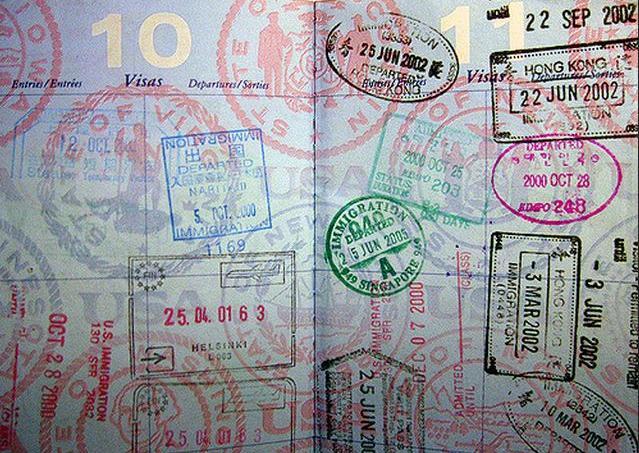 Le passeport français permet de visiter 175 pays sans visa.