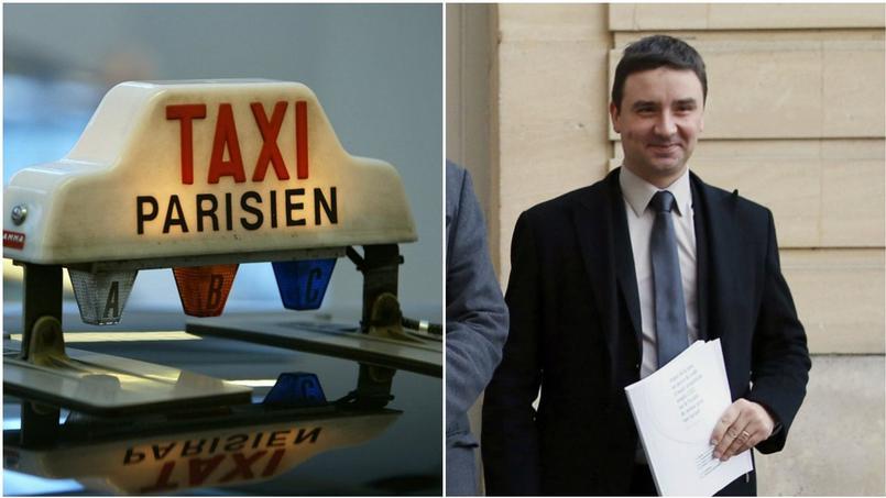 Tensions entre les taxis G7 et le médiateur