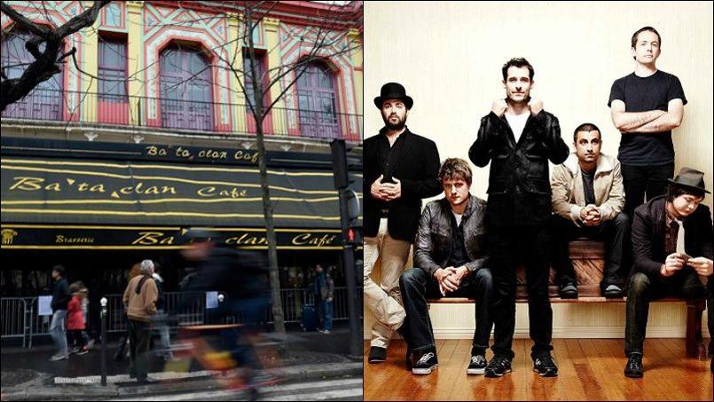 Le groupe de rock australien The Cat Empire a composé une chanson dédiée aux victimes de l'attaque terroriste perpétrée à Paris le 13 novembre dernier.