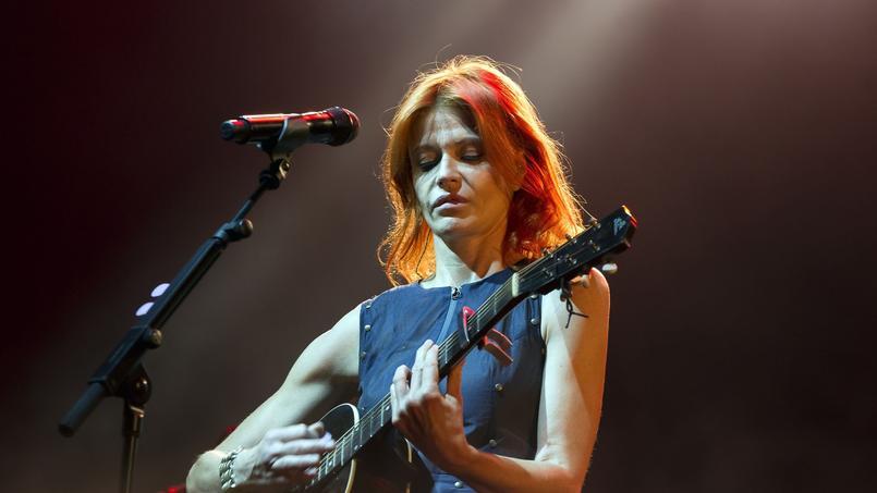 Axelle Red prolonge avec son album une tournée entamée il y a quelques mois. Elle sera notamment sur la scène du Théâtre de Paris le 21 mars.