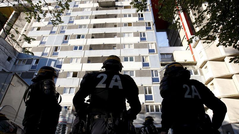 «Mutiler plutôt que de tuer», la nouvelle méthode des dealers en Seine-Saint-Denis