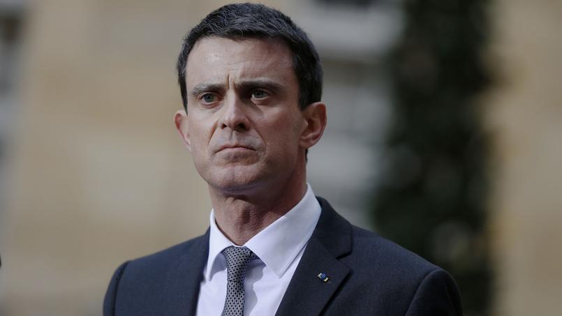 Chômage des jeunes : la bévue de Manuel Valls