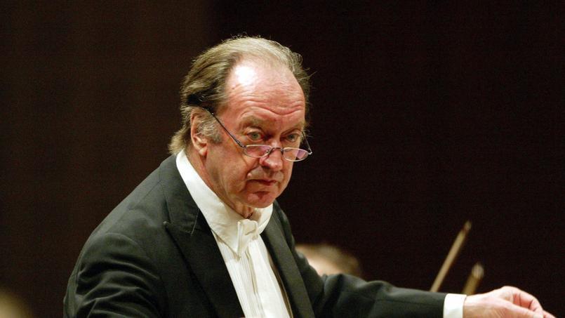 Nikolaus Harnoncourt, décédé à l'âge de 86 ans, avait annoncé en décembre dernier qu'il mettait fin à sa carrière pour des raisons de santé.