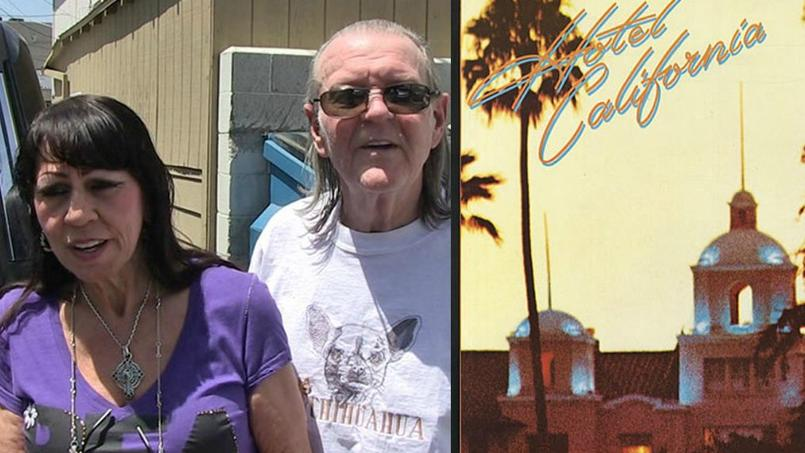 Lana Rae Meisner et Randy Meisner étaient mariés depuis 1996.