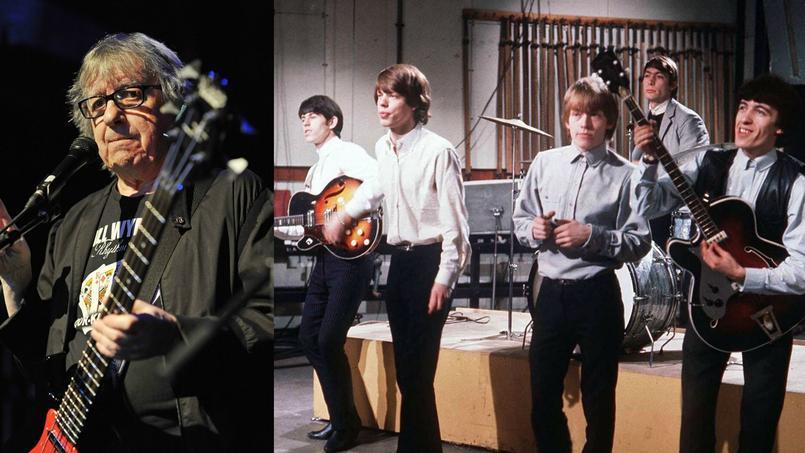 Bill Wyman, l'ancien bassiste des Rolling Stones, souffre d'un cancer de la prostate, a annoncé son porte-parole mardi en soulignant que le pronostic était bon.