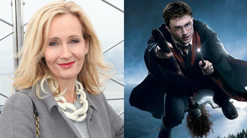 J.K. Rowling a présenté mardi 8 mars sur son site le premier des quatre épisodes de sa nouvelle histoire sur le monde de la magie.