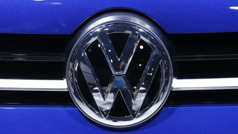 Une information judiciaire pour «tromperie aggravée» à l'encontre de Volkswagen ouverte