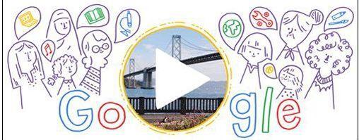 Doodle : Google rend hommage à toutes les femmes de la planète