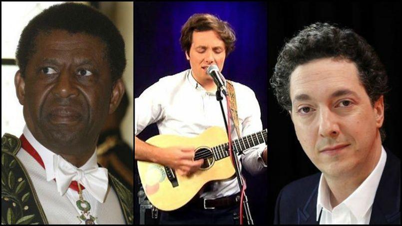 Le 14 mars prochain, à l'occasion de la Journée de la langue française, l'académicien Dany Laferrière, le chanteur Vianney et Guillaume Gallienne vont être les ambassadeurs de la langue de Molière.