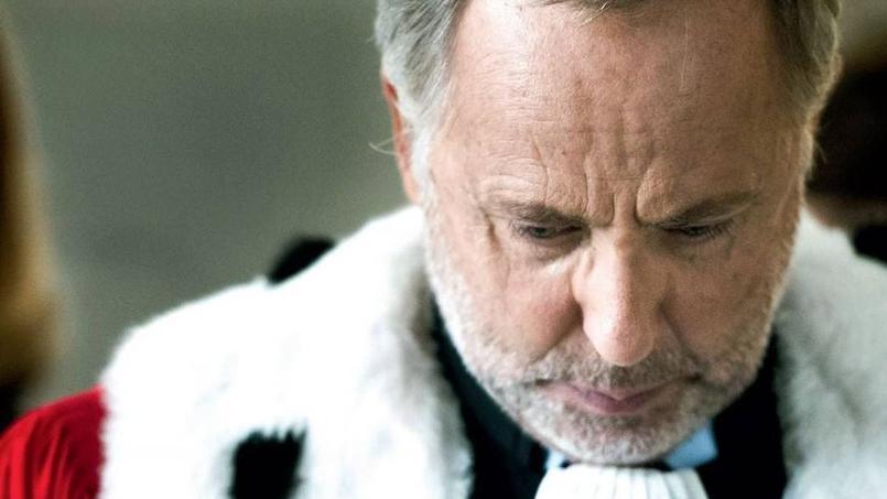 Fabrice Luchini dans «Perceval le Gallois» d'Eric Rohmer, en 1978.