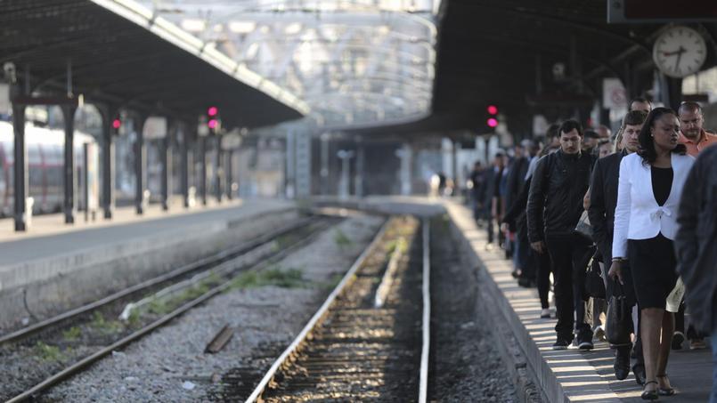 Ces 6 chiffres inquiétants qui minent la SNCF
