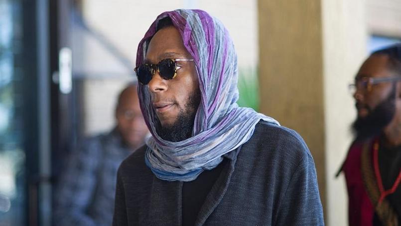 Le rappeur américain est accusé d'avoir enfreint les lois sur l'immigration en utilisant notamment une fausse identité.