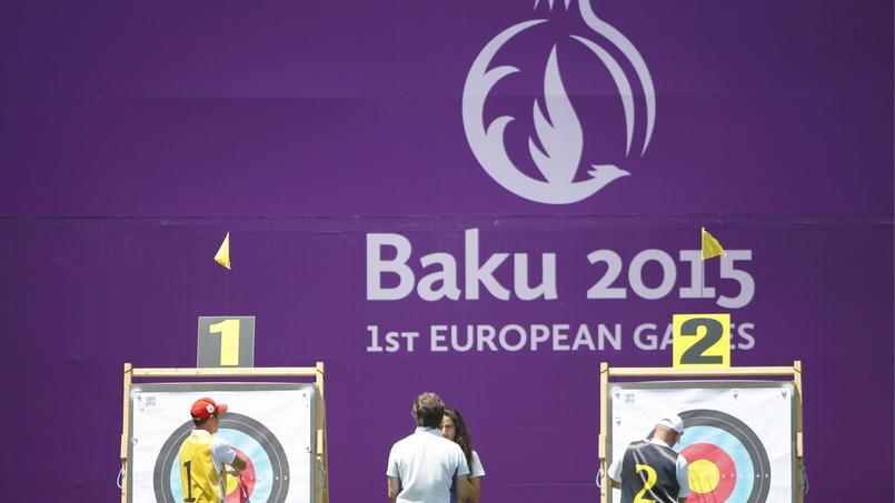 De nombreux sportifs ont consommé du meldonium lors des Jeux européens de Bakou.
