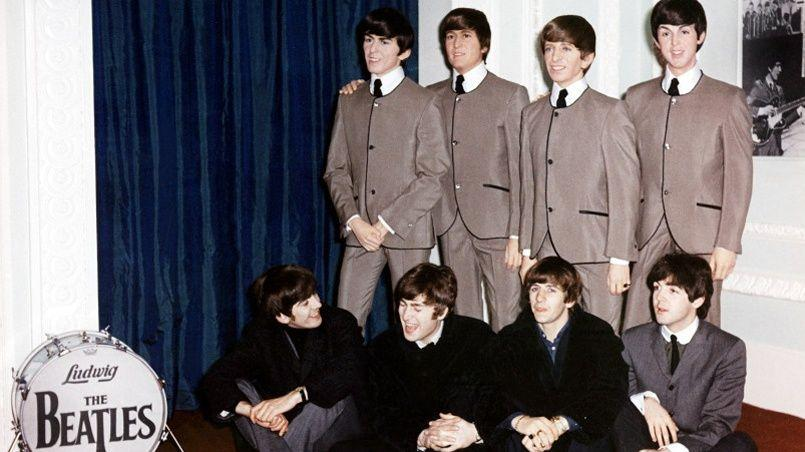 george martin pete best la liste compl te des 5e beatles. Black Bedroom Furniture Sets. Home Design Ideas